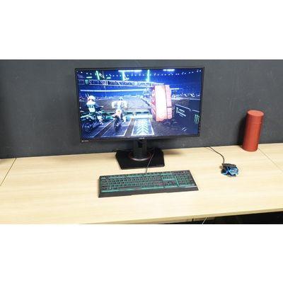 Asus TUF VG27AQ : le meilleur moniteur 27 pouces Quad HD 144 Hz pour les joueurs