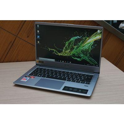 Acer Swift 3 2019 : un processeur Ryzen 5 puissant pour un PC abordable