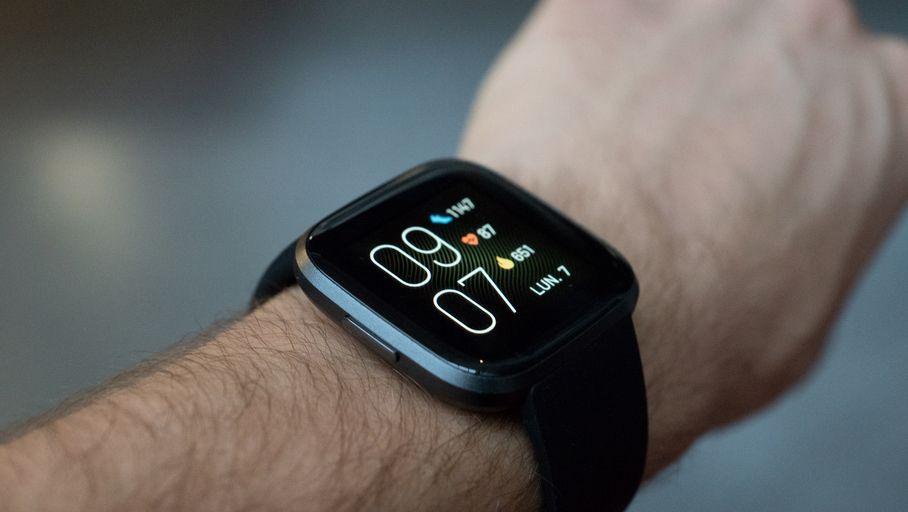 Fitbit Versa 2 : la montre versatile qui voulait être une Apple Watch