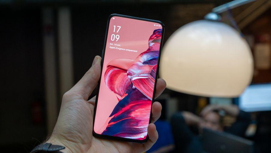 Oppo Reno2 : le smartphone le plus abouti de la marque