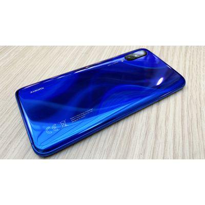 Xiaomi Mi 9 Lite : allégé en photo, mais pas sur le reste