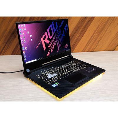 PC portable Asus ROG Strix G531 : notre coup de cœur de la rentrée
