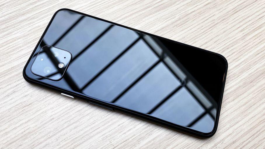 Google Pixel 4 : toujours l'un des meilleurs smartphones en photo
