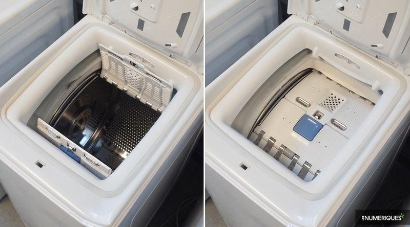 Candy Cltg 372 Dms Test Prix Et Fiche Technique Lave