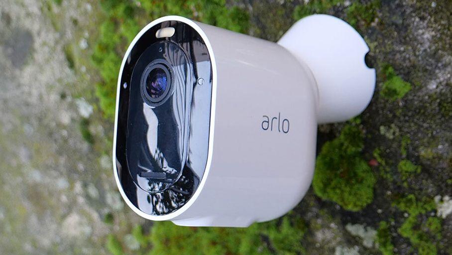 Arlo Pro 3 : une caméra de surveillance toujours aussi pro