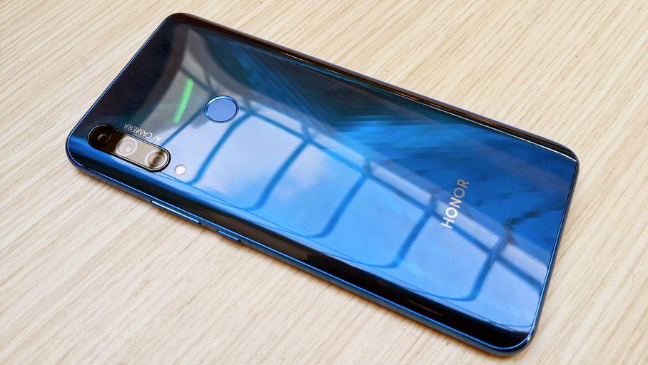 Honor 9X : le Xiaomi Redmi Note 8 Pro en ligne de mire