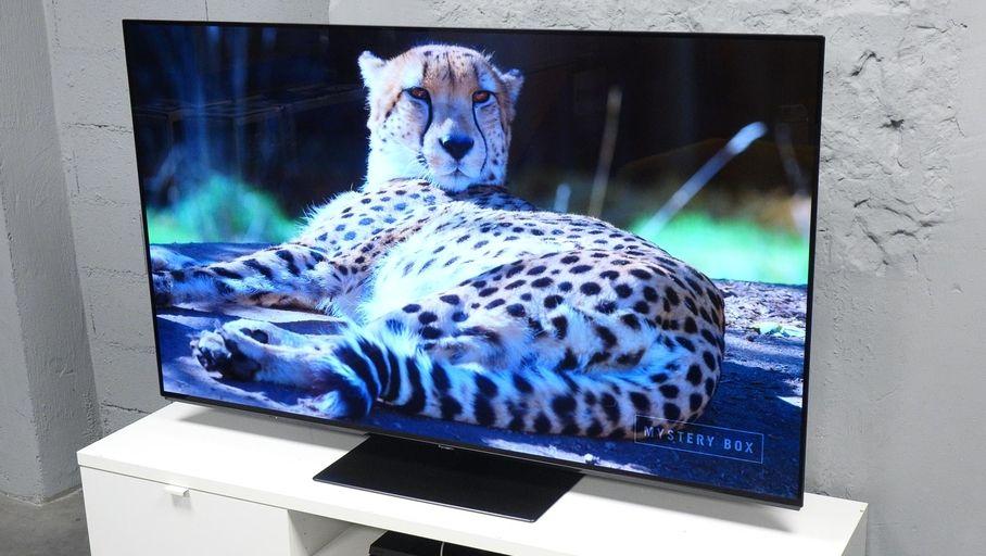 Panasonic TX-65GZ950 : un excellent téléviseur Oled Ultra HD sans fioritures