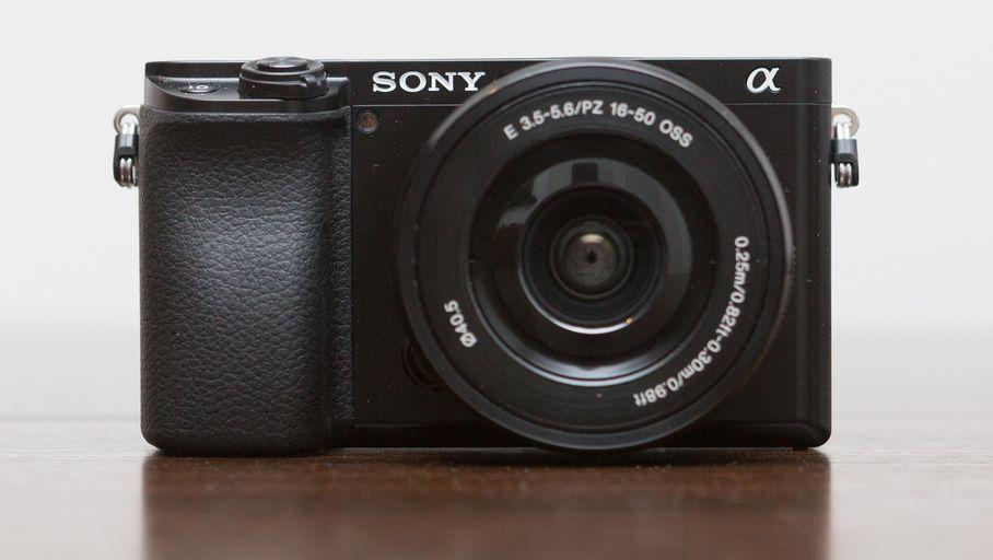 Test Sony A6100 : la qualité d'image comme argument principal