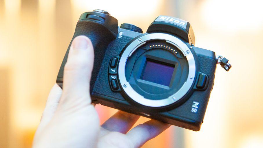 Nikon Z50 : un hybride APS-C performant, mais non stabilisé
