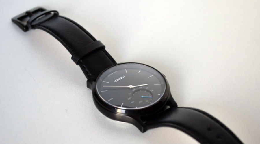 Test meizu watch a