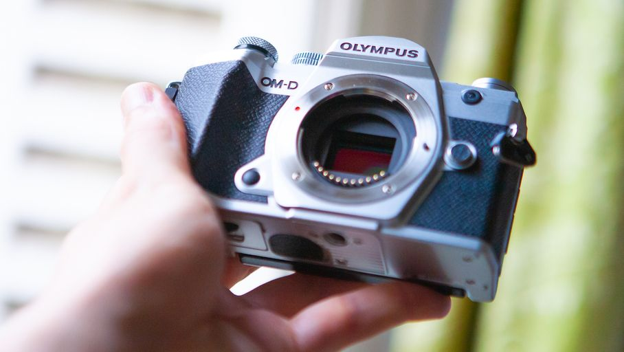 Hybride Micro 4/3 Olympus OM-D E-M5 Mark III : polyvalence et performance