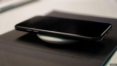 Test Huawei chargeur sans fil 15W CP60 : efficace, mais
