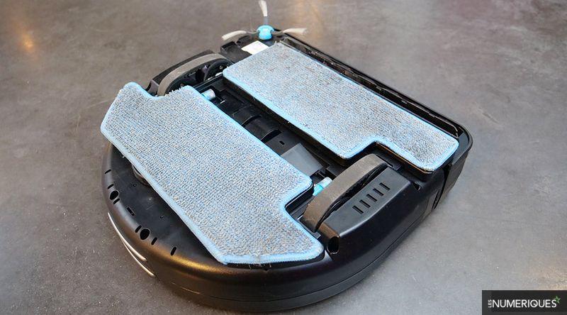 Test Hobot Legee 688 : le robot laveur de sol qui s'adapte à