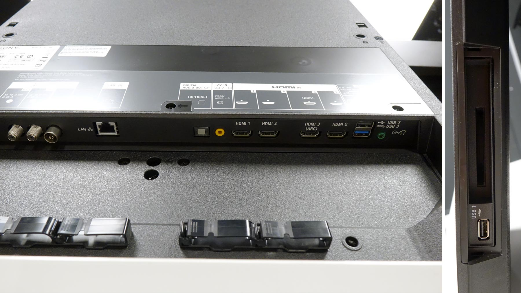 how to connect laptop to sony bravia wifi direct