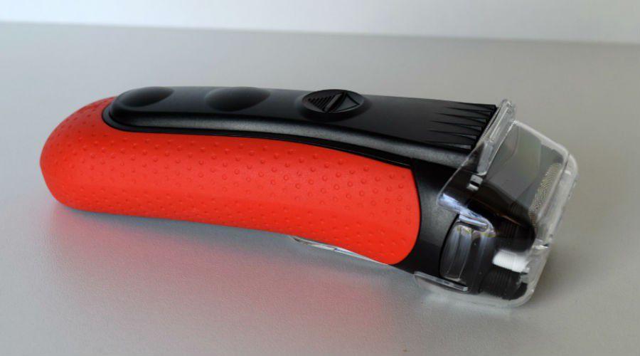 Test braun series3 ProSkin 3030s a