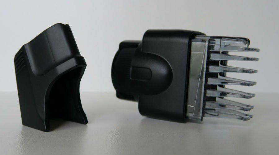Test panasonic ER GD60 S803 a