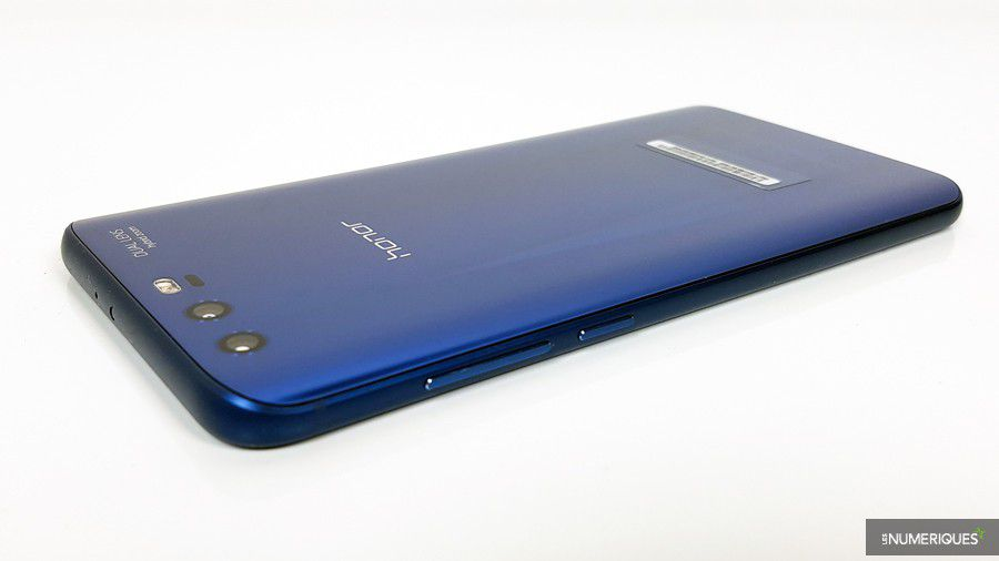 Honor 9 test complet smartphone les num riques for Photo ecran honor 7