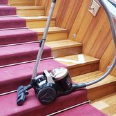 Aspirateur- traîneau Hoover BR44PET : accessible mais perfectible