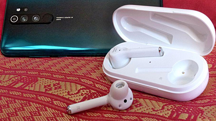 Test Écouteurs true wireless Huawei FreeBuds 3i : une version plus aboutie des Freebuds 3