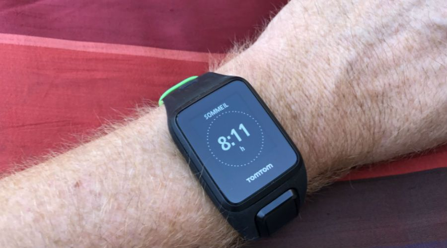 Test tomtom runner3 cardio %2Bmusic e