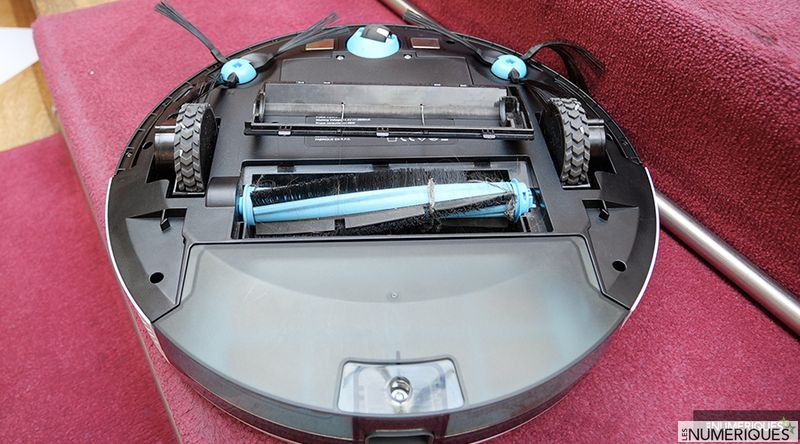 Test Senya My Little Robot SYCN VC009 : le robot au prix