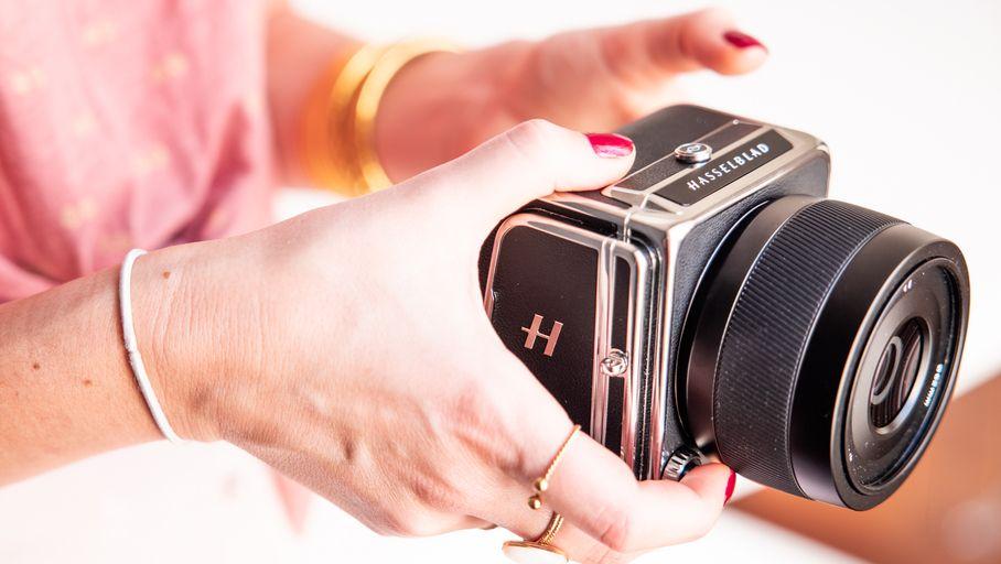 Test Appareil photo Hasselblad 907X 50C : un moyen format d'exception