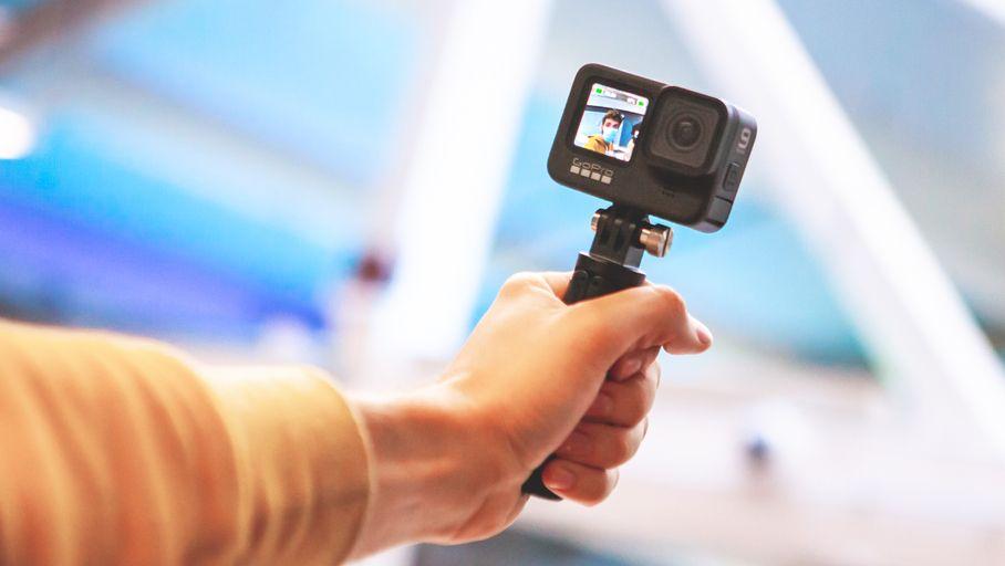Test Action-cam GoPro Hero9 Black : écran en façade et qualité d'image améliorée