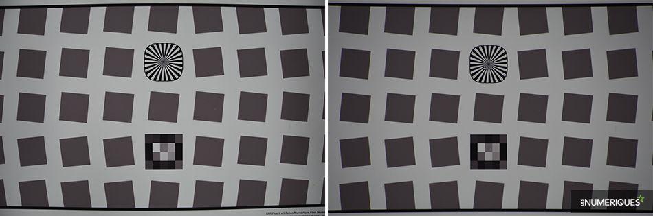 Distorsions tamron  di ii vc hld 18 400 mm f35 63 nikon d7200 1