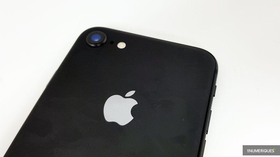 Apple iphone 8 photo