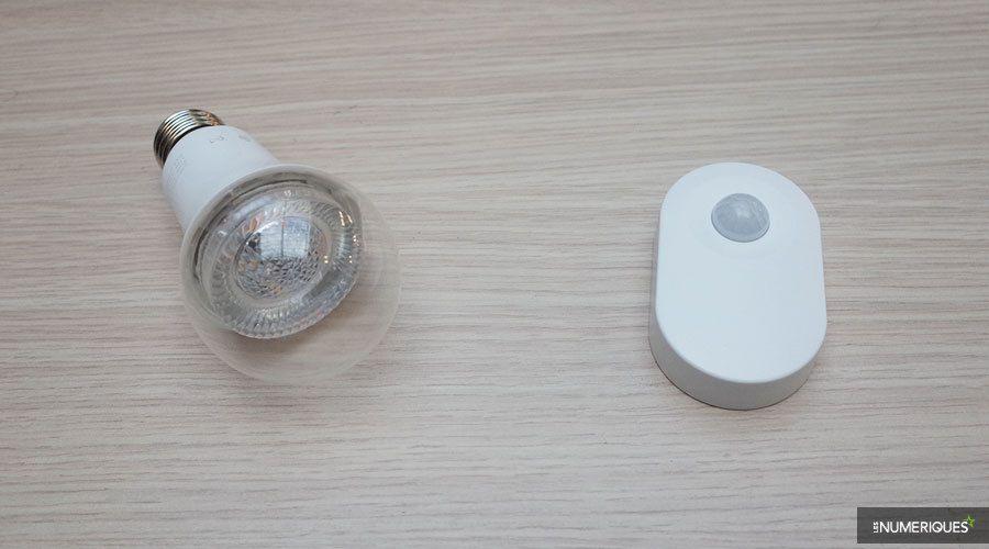 Ikea trådfri led e27 950 lumen : test prix et fiche technique