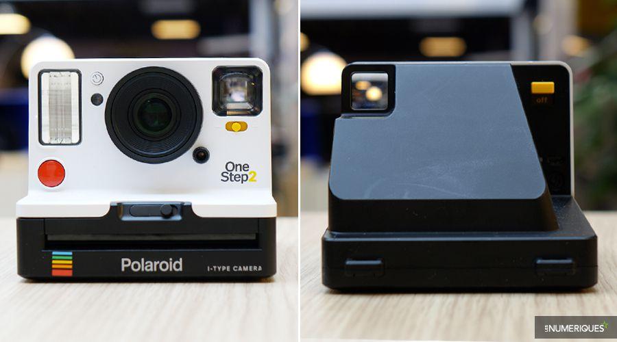 Polaroid Originals OneStep2   test, prix et fiche technique ... 025cb58b404f