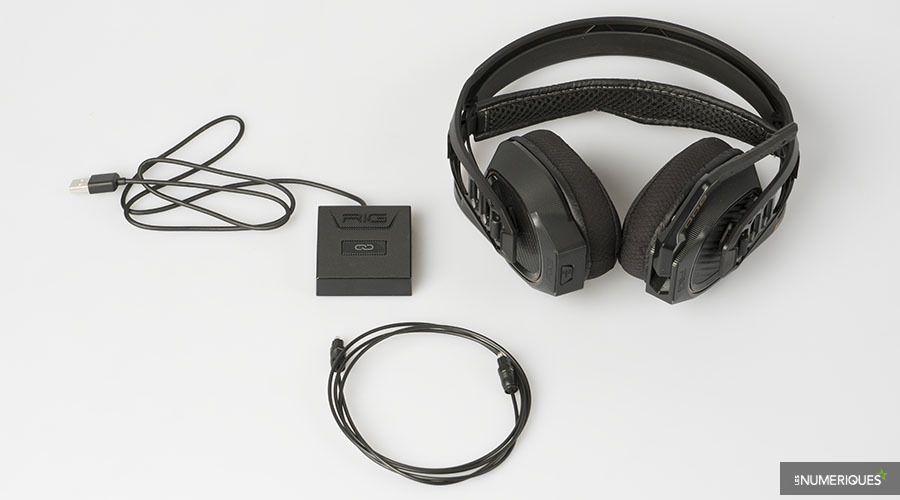 Plantronics Rig 800hd Test Prix Et Fiche Technique Casque Audio