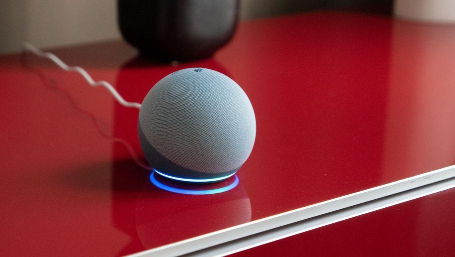 Test Enceinte intelligente Amazon Echo Dot : une 4e génération enfin porteuse de véritables évolutions - Les Numériques
