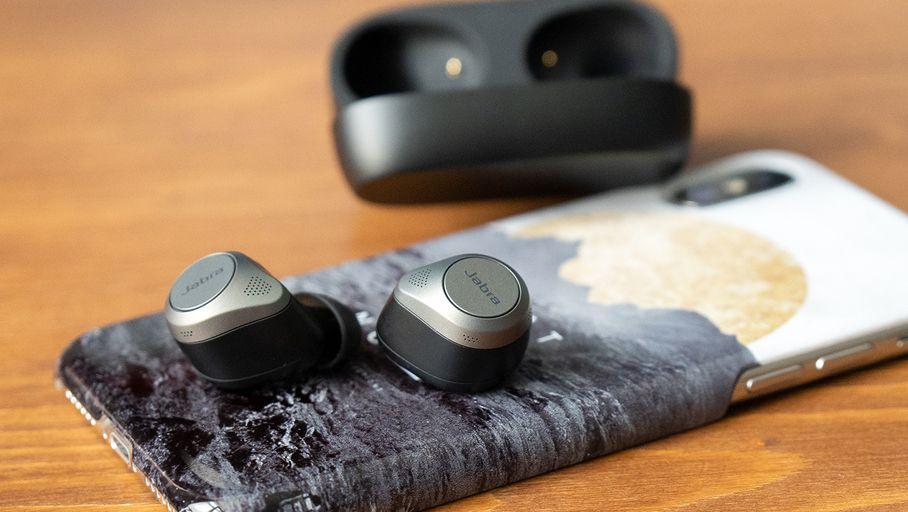 Test Jabra Elite 85t : la nouvelle référence des écouteurs true wireless ? - Les Numériques