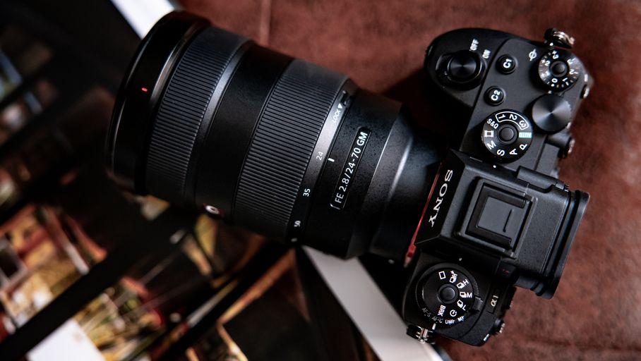 Test Sony Alpha 1 (A1) : l'empereur hybride des appareils photo - Les Numériques