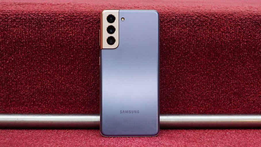 Test Samsung Galaxy S21 : des qualités indéniables - Les Numériques
