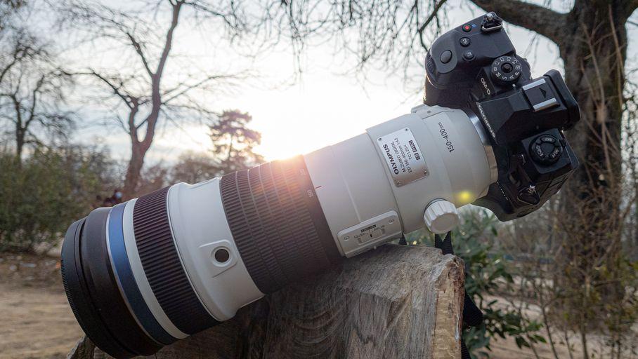 Test Olympus M.Zuiko Digital ED 150-400mm F4.5 TC1.25x IS PRO : exceptionnel à tous niveaux - Les Numériques