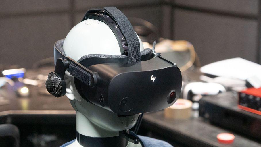 Test Casque de réalité virtuelle HP Reverb G2 : haute définition, haute immersion ? - Les Numériques