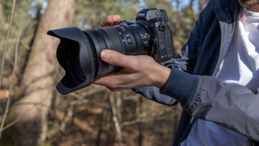 Test Nikon Z7 II : une deuxième version sans risque du meilleur hybride de Nikon - Les Numériques