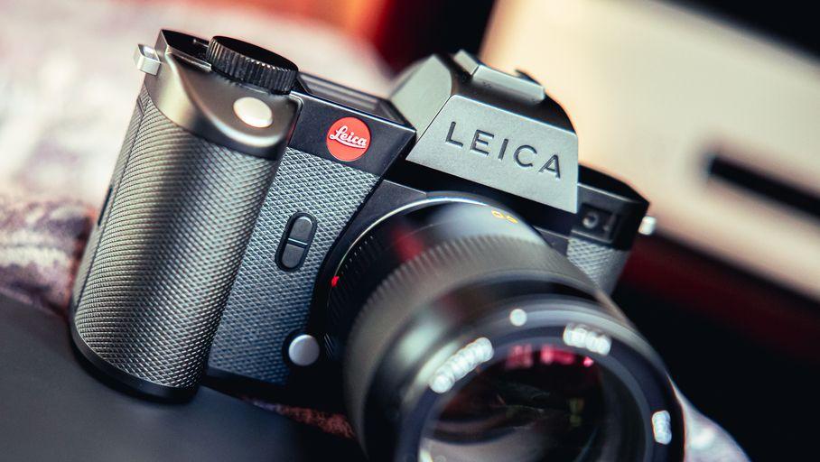 Test Hybride 24x36 Leica SL2-S : un design allemand alimenté par une excellente qualité d'image - Les Numériques
