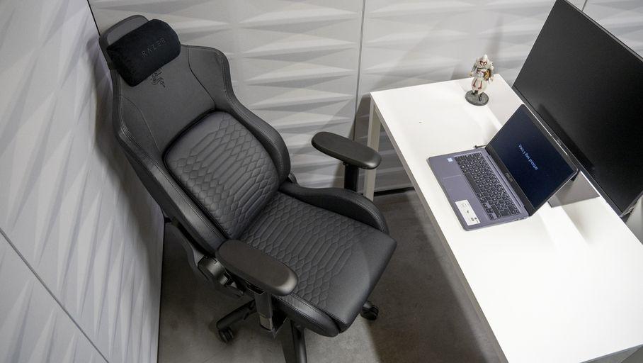 Test Razer Iskur : une chaise gaming bien finie - Les Numériques