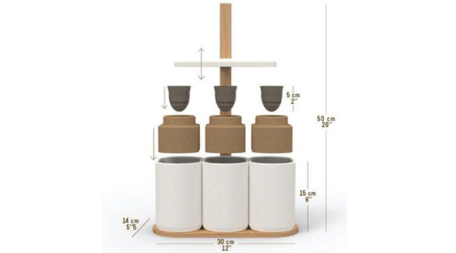 pr t pousser smart lilo test complet objet connect les num riques. Black Bedroom Furniture Sets. Home Design Ideas