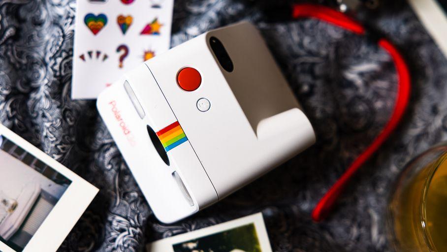 Test Polaroid Go : un appareil photo instantané compact et mignon au rendu vintage