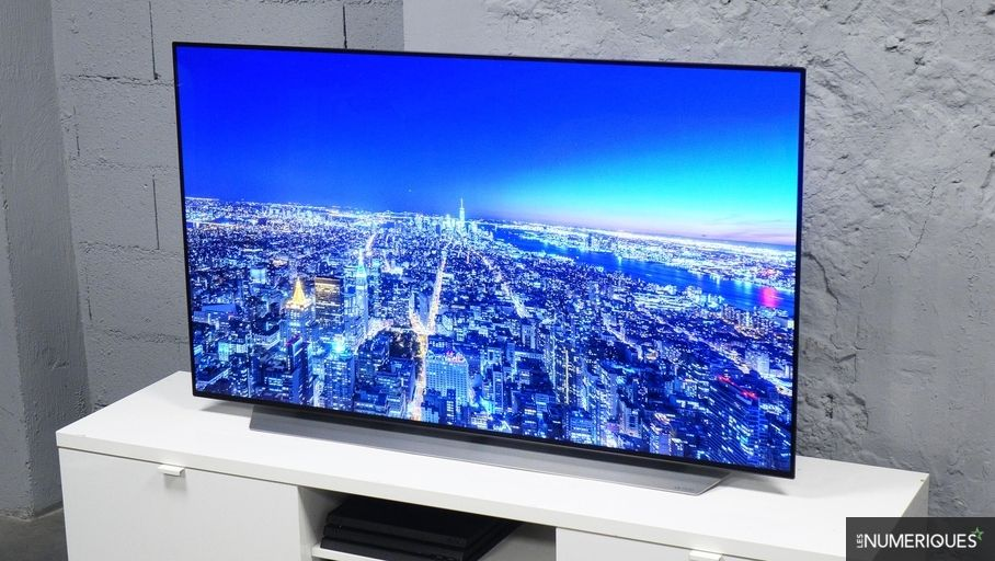 LG 55C1 test: the C range still a benchmark among Oled televisions