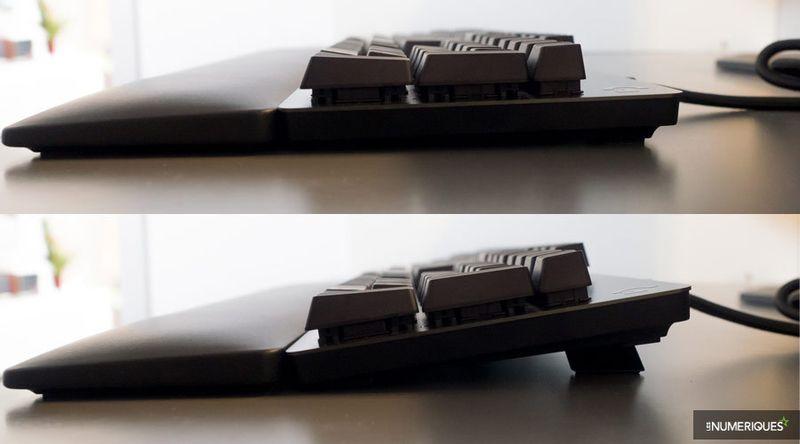 Test Clavier Logitech G513 Carbon : l'esprit du G413 Carbon
