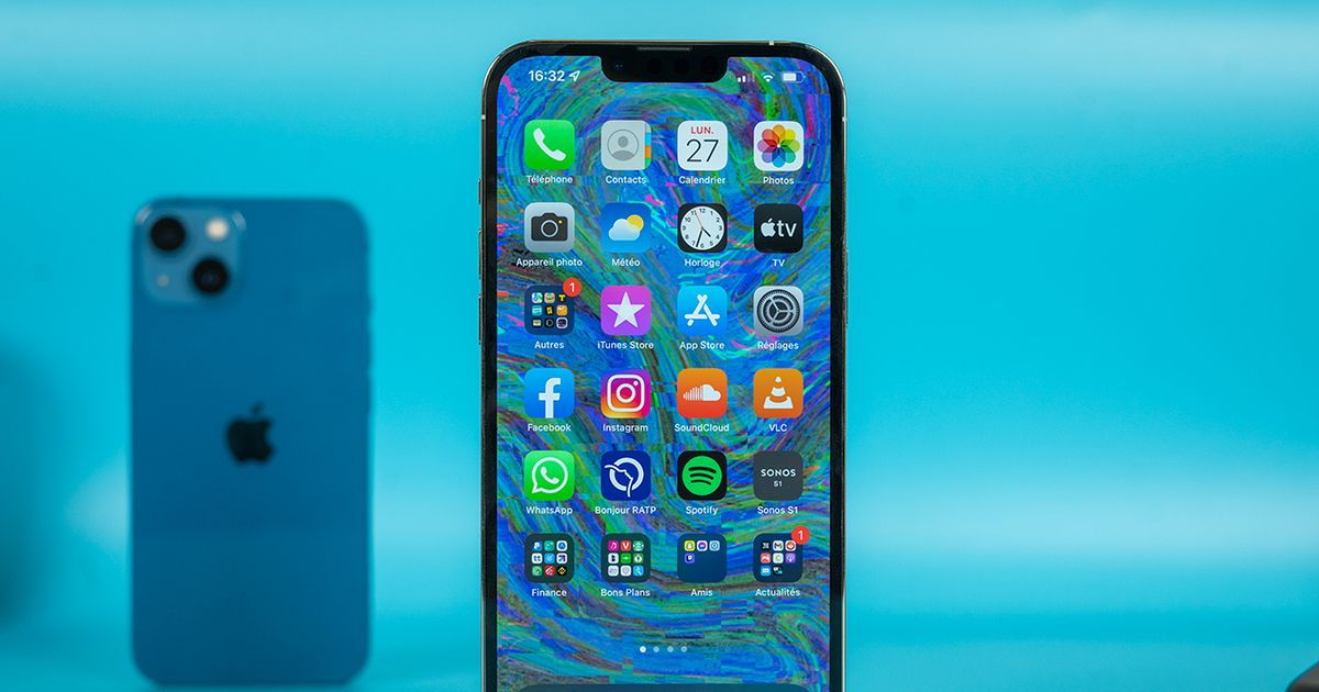 Test Apple iPhone 13 Pro Max : plus gros, plus fort, plus polyvalent