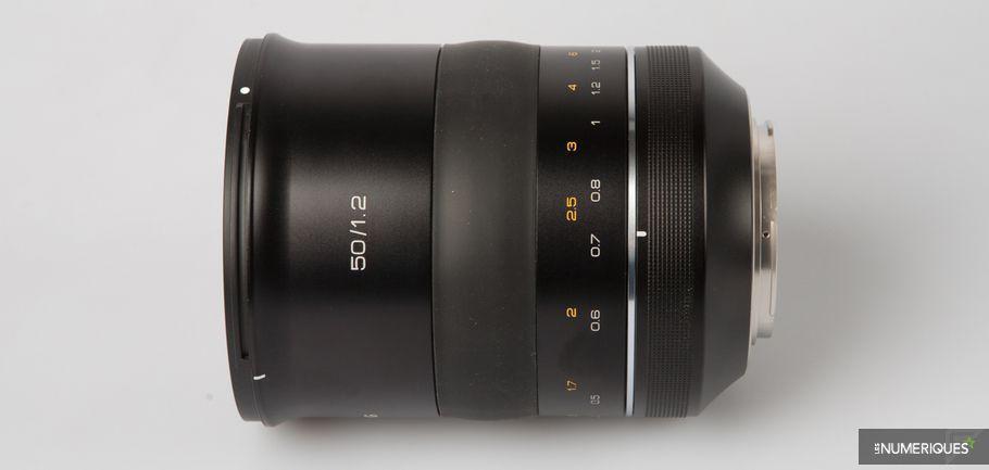 Samyang xp 50 mm f 1 2 cc2005a3  w910