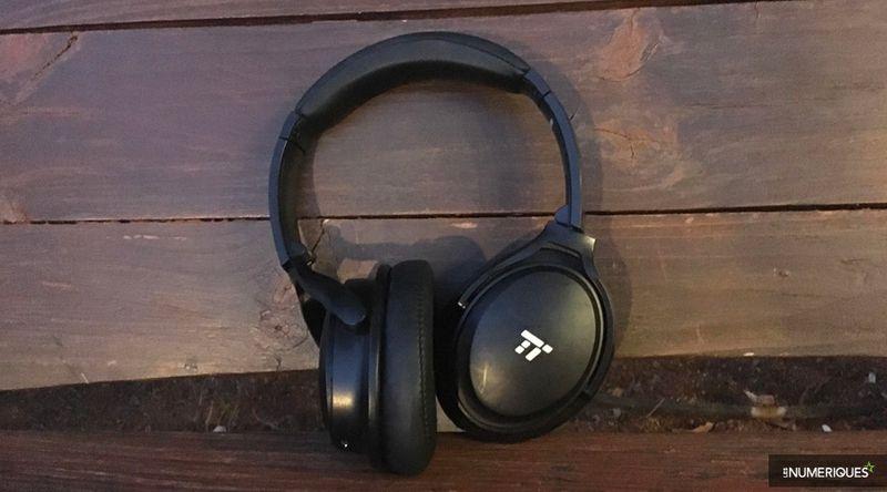TaoTronics TT BH22