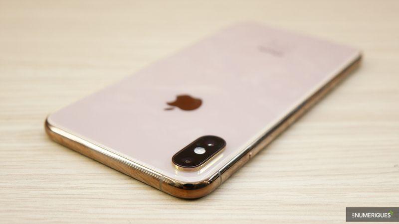 coque iphone xs max omoton