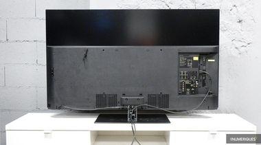 Panasonic Tx 55fz800